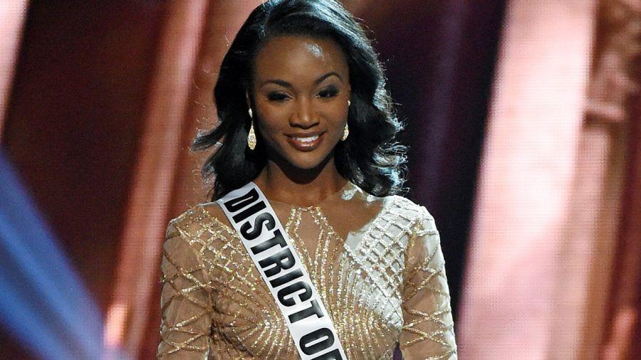 2016 Miss USA