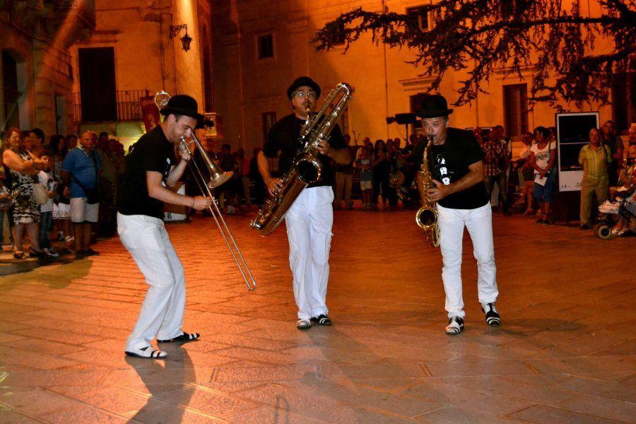 Le più belle feste di PugliaLe più belle feste di Puglia