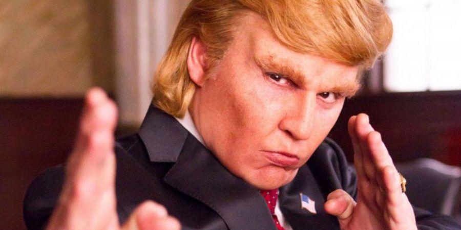 Johnny Depp_Donald_Trump