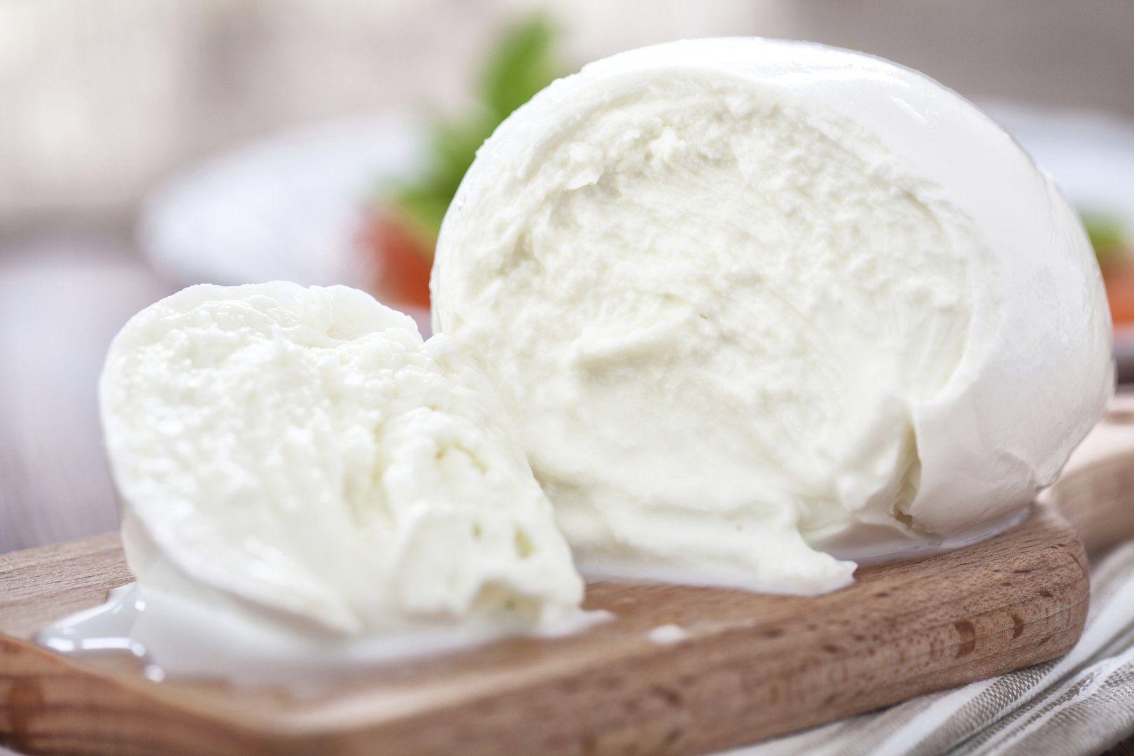 10 cose da sapere prima di comprare una mozzarella