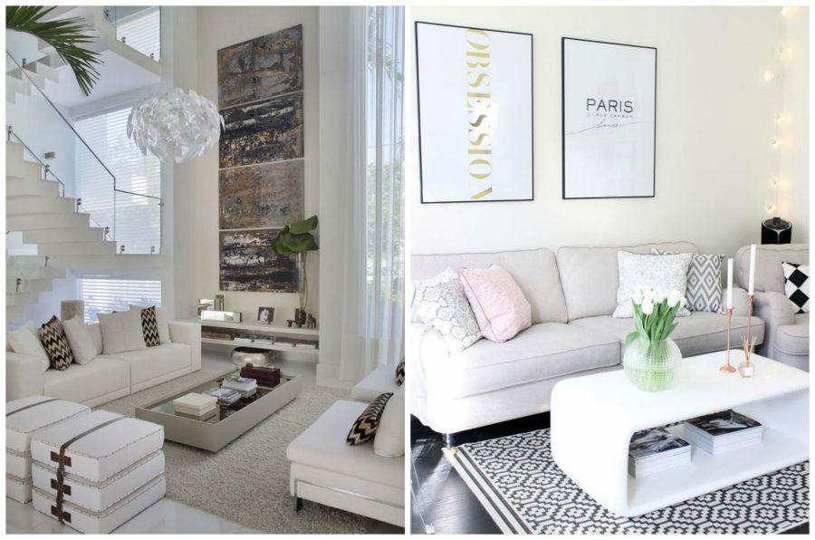 Arredare con ikea o maison du monde per una casa da sogno for Arredare casa in bianco