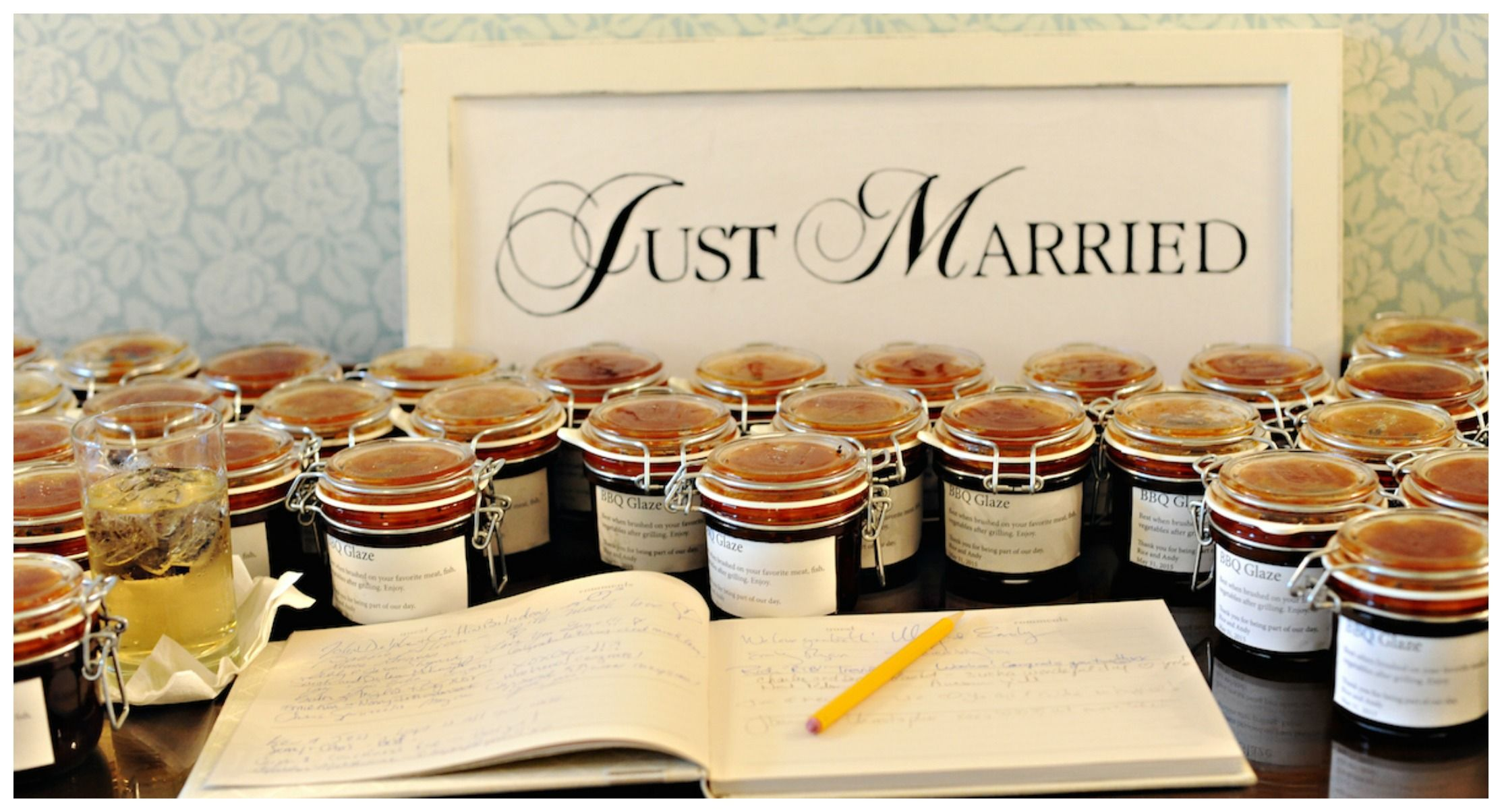Bellissimi regalini da far trovare agli invitati del tuo matrimonio