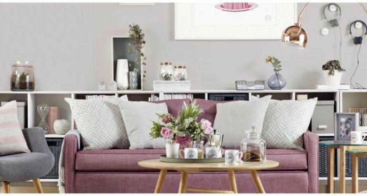 Arredare con ikea o maison du monde per una casa da sogno bigodino - Facciamo saltare i bulloni a questo divano ...