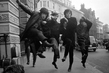 Rolling Stones in mostra a Bologna