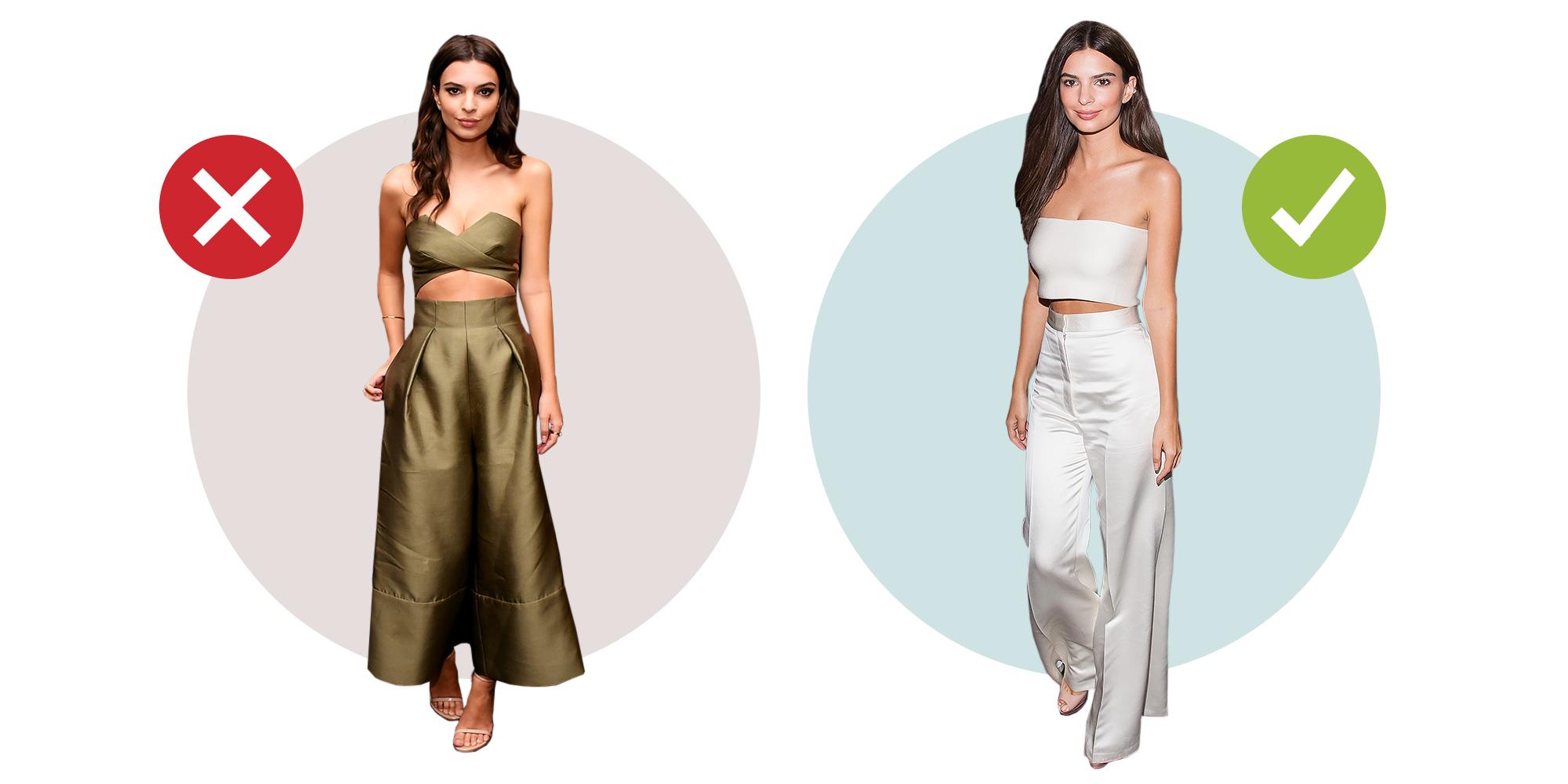 10 trucchi fashion (e non solo) per sembrare più alte: video