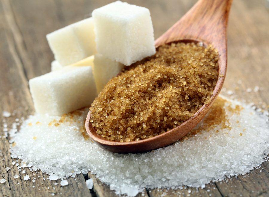 Zucchero di canna copetina
