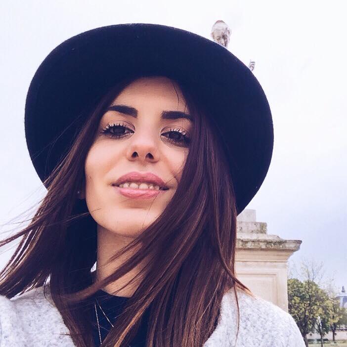 Enrica Pressanto