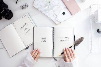 Come essere una blogger felice