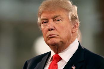 Quello che le star pensano di Donald Trump