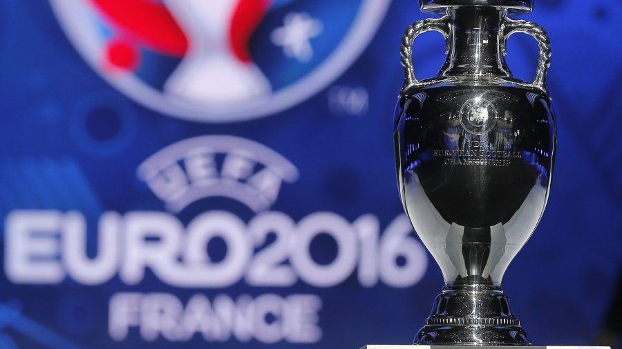 Tour di Francia per Europei 2016