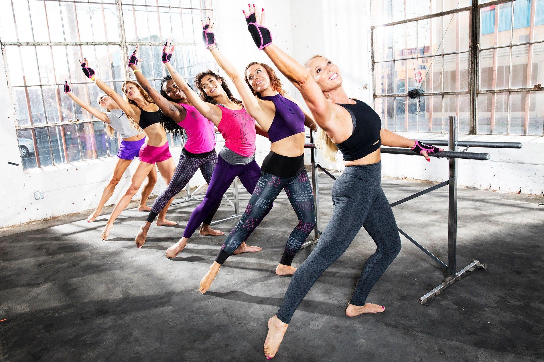 Rimini Wellness: le nuove tendenze del pilates per un allenamento total body