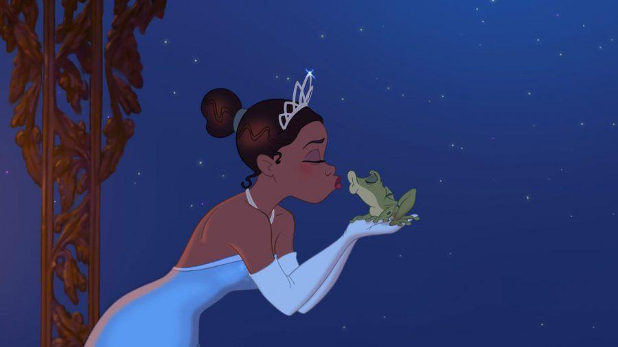 ...e se i tocca baciare un principe, faremo pure quello...