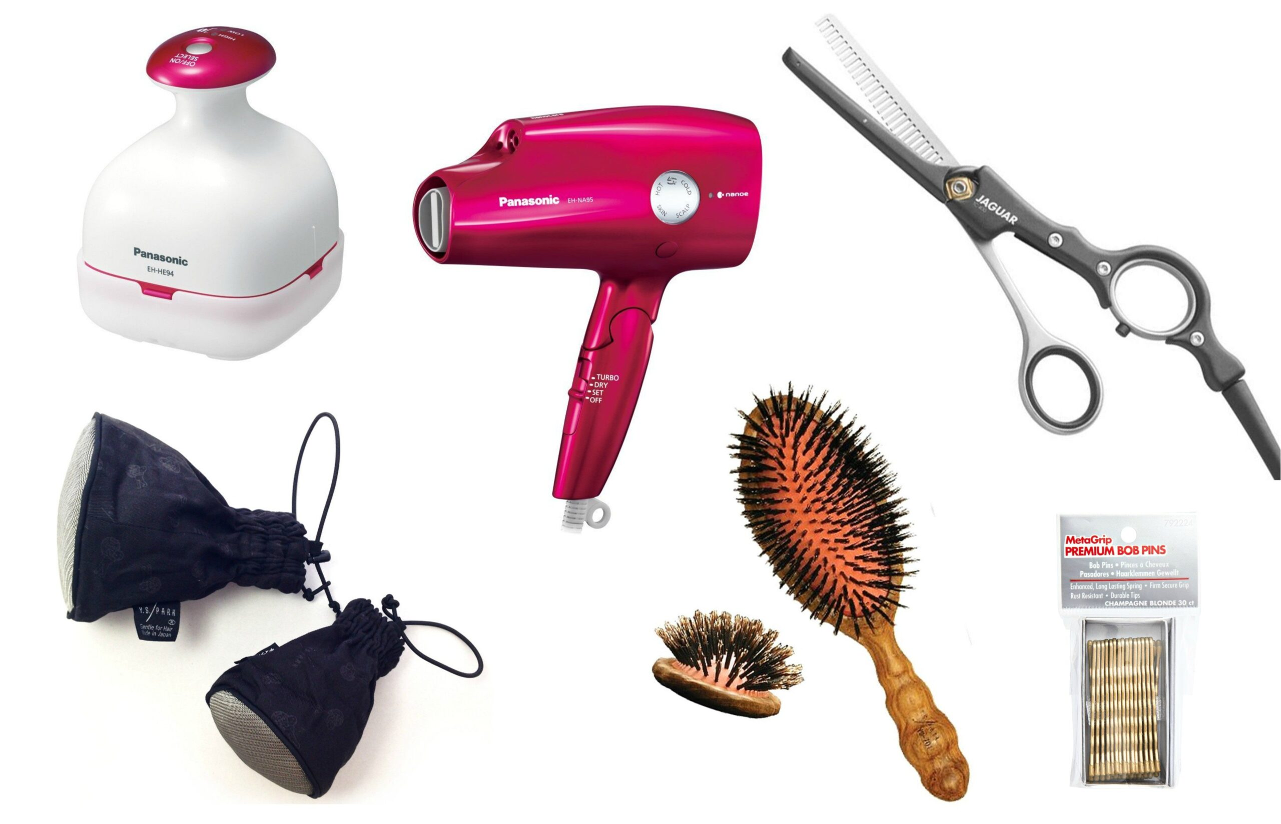 6 accessori giapponesi per i capelli che vale la pena ...