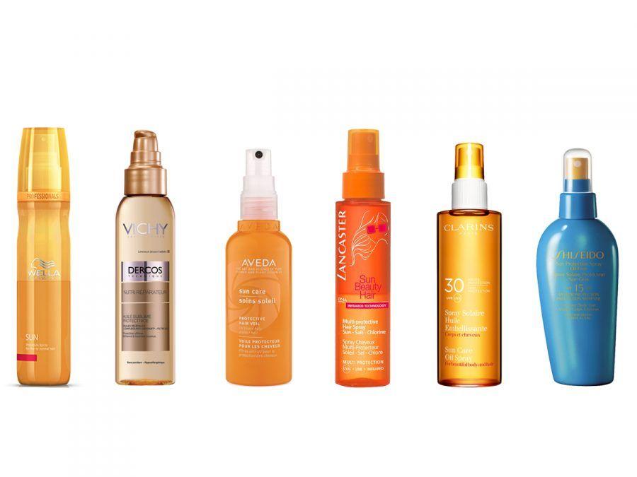 cost charm 100% high quality good looking Protezione solare per i capelli: i prodotti must dell'estate ...