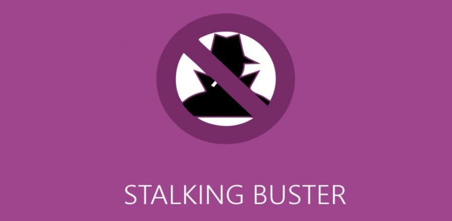 stalking-buster