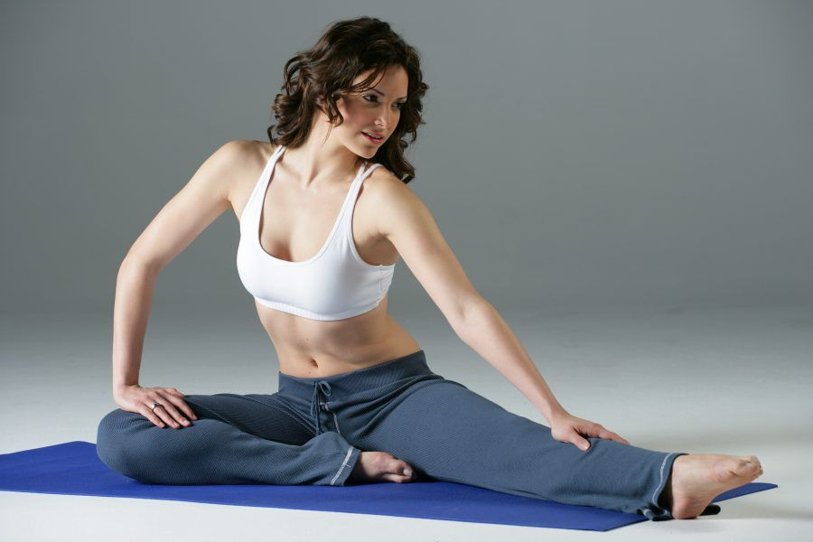 Vi siete ricordate di fare stretching?