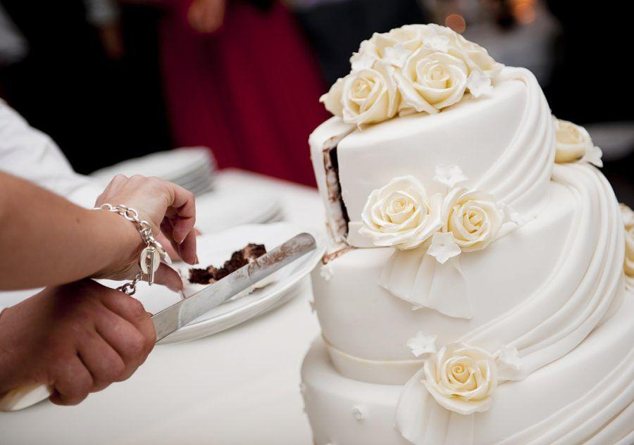 ...non c'è dieta che tenga, che mi faccia evitare una fetta di torta...