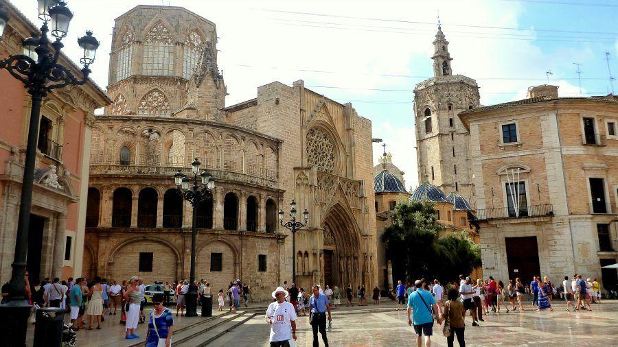 Guida di Valencia