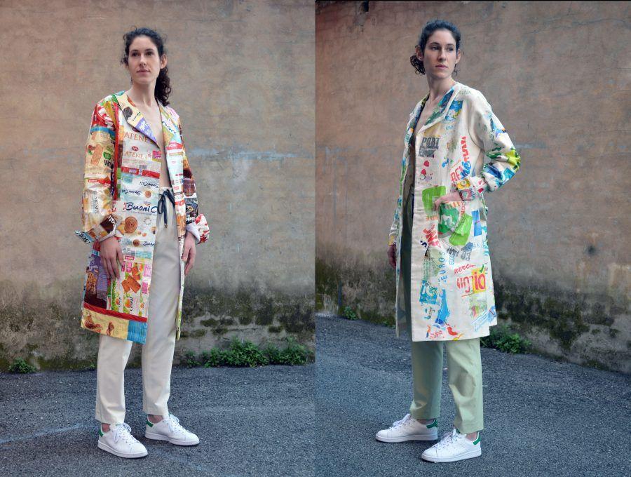 """Chiara Liotti, """"Snack Culture"""""""
