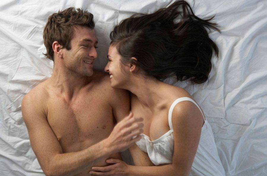 Da 1 a 10 quanto valuti l'orgasmo?