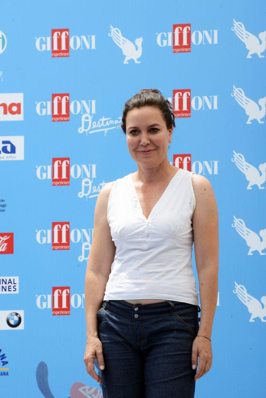 Sabina Guzzanti ospite al Giffoni Film Festival 2016