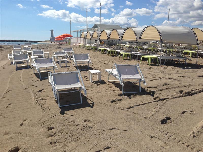 Bau Beach presso Lido Soleluna