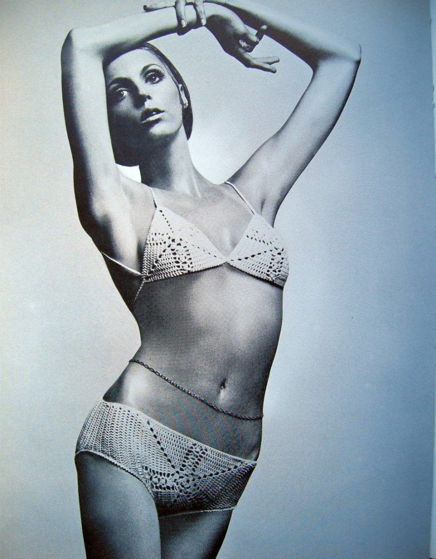 Bikini anni 70