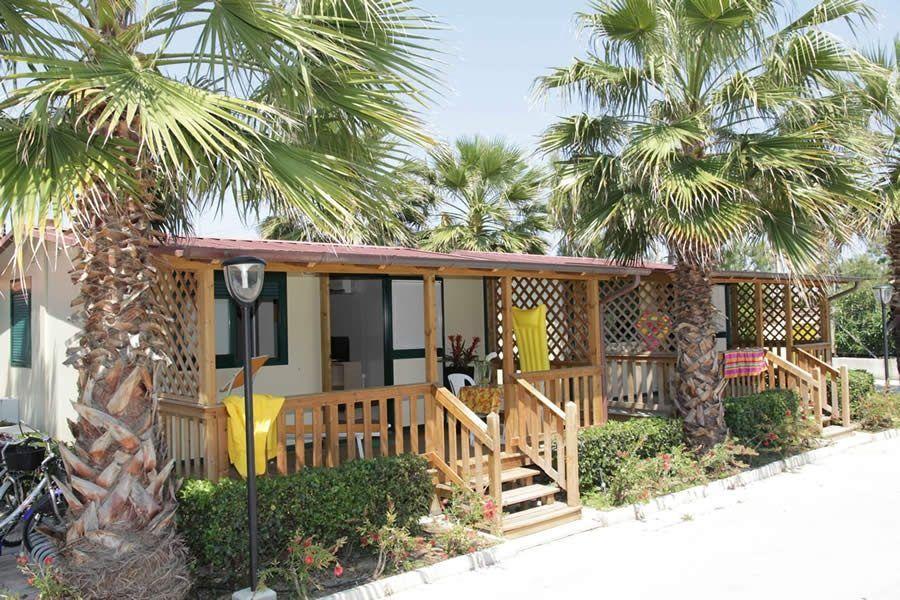 Camping Calypso di Cupra Marittima