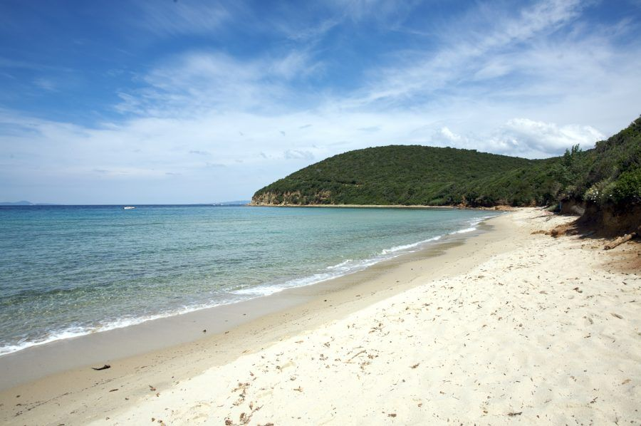 le 15 pi\ belle spiagge d-Italia per Legambiente