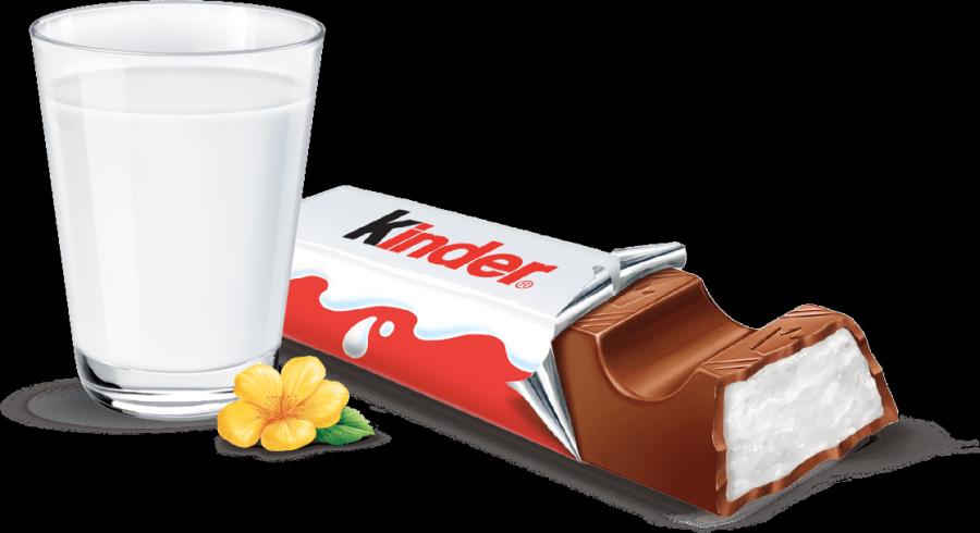 Cioccolato Kinder sotto accusa