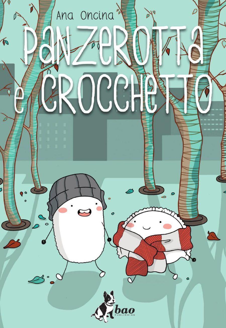 Crocchetto e Panzerotta