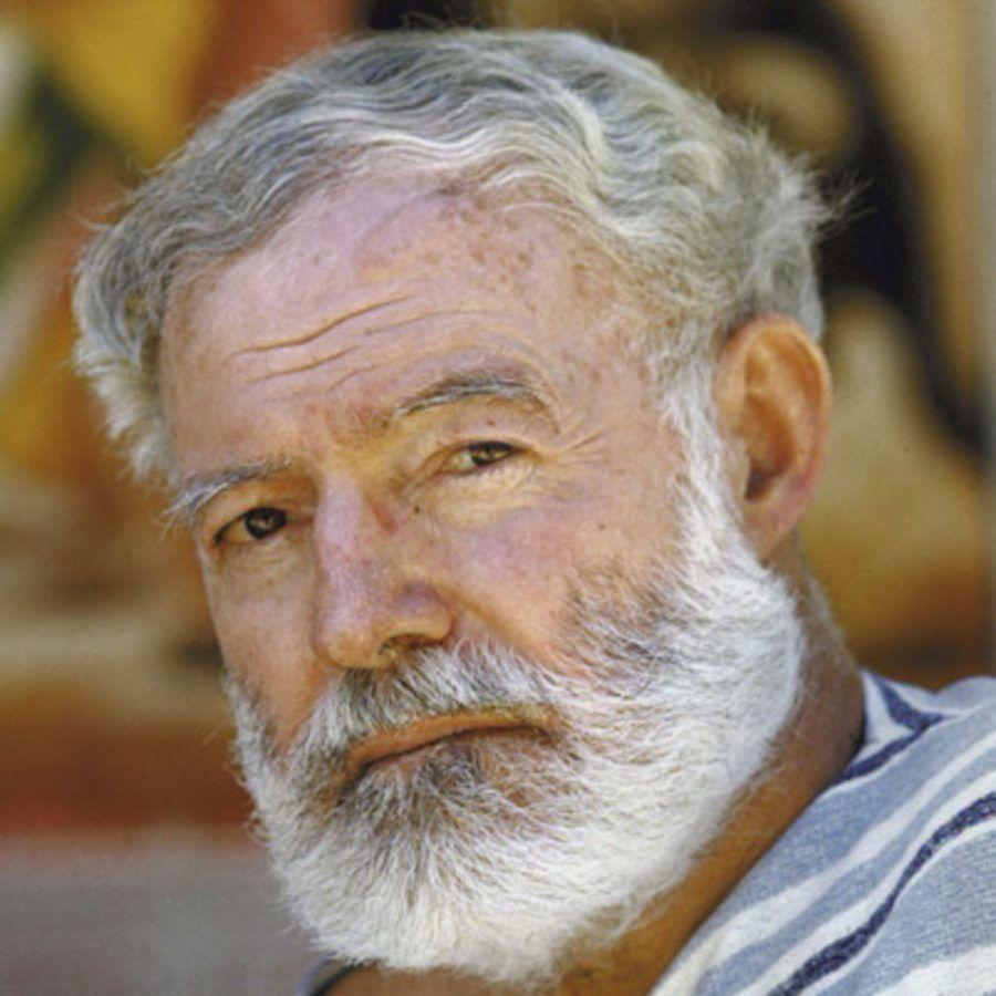 Ernest Hemingway1