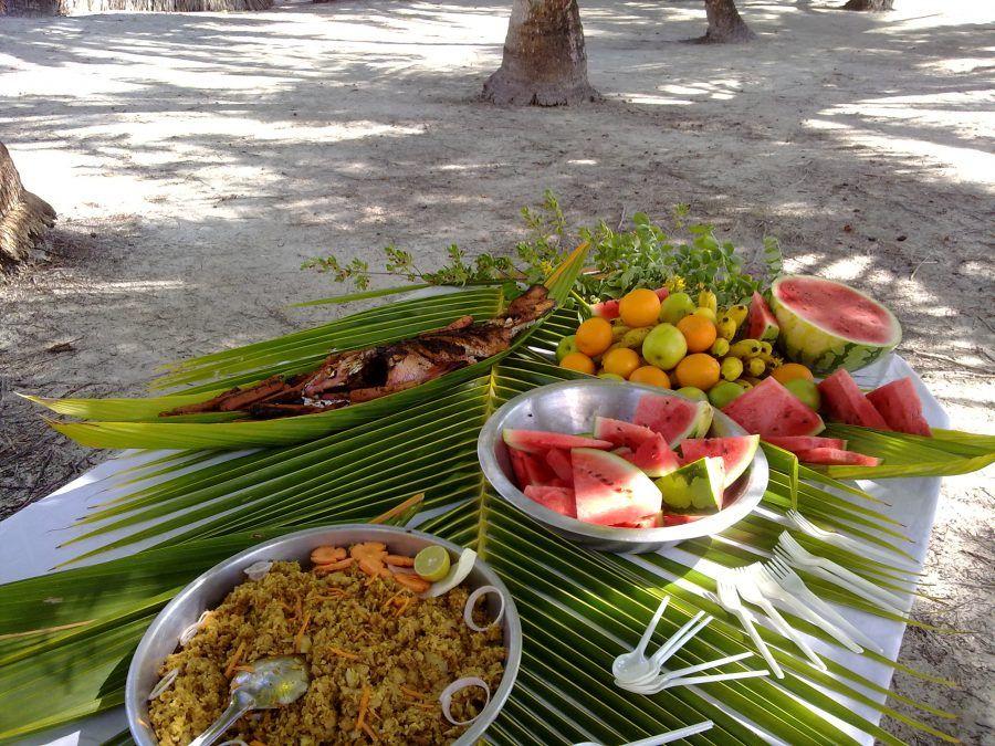 Maldive low cost