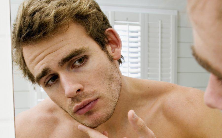 Come si fa il make up da uomo