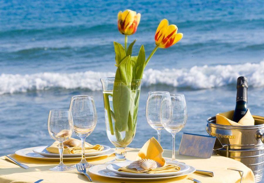 Mangiare in estate