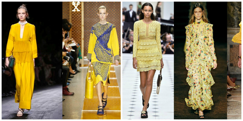 Che Colore Abbinare Al Giallo come abbinare il giallo: i colori che si sposano alla