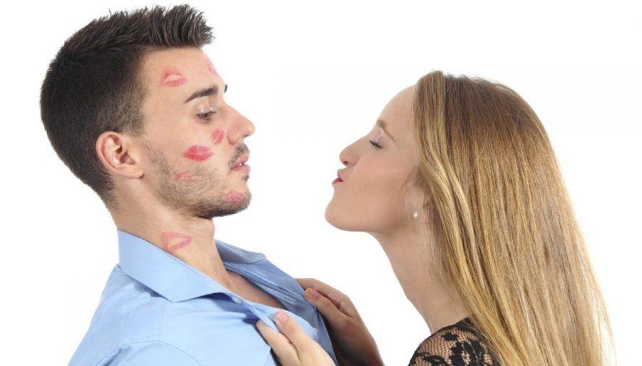 Primo bacio
