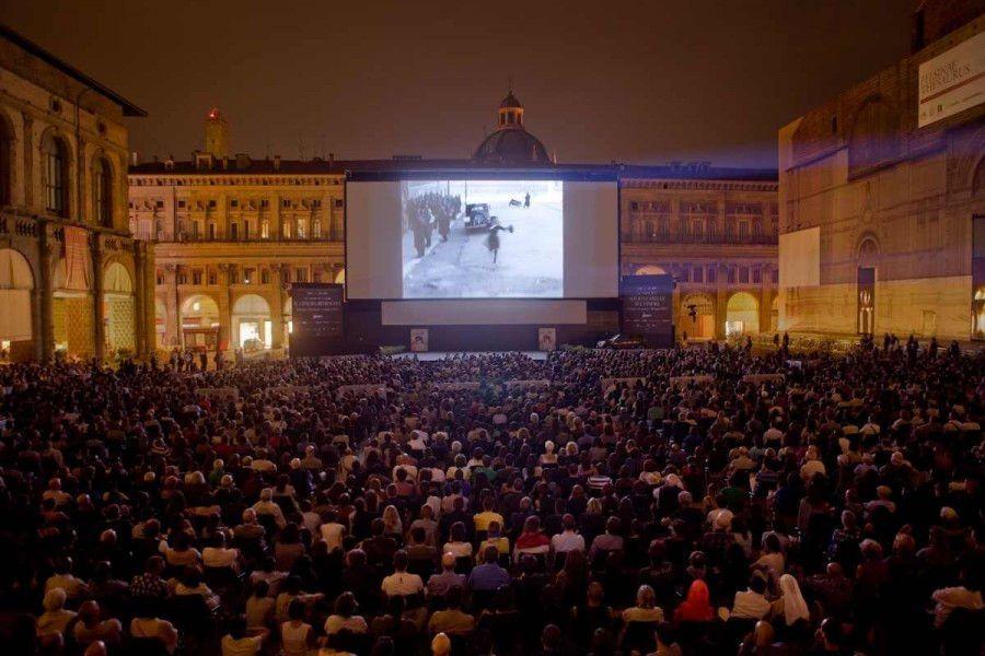 Sotto le stelle del cinema - Bologna