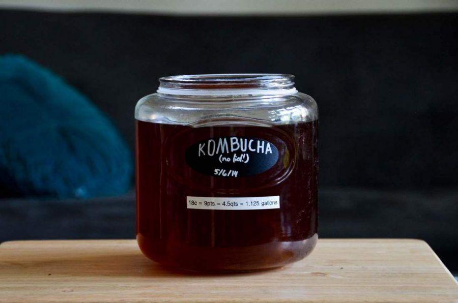 Te Kombucha