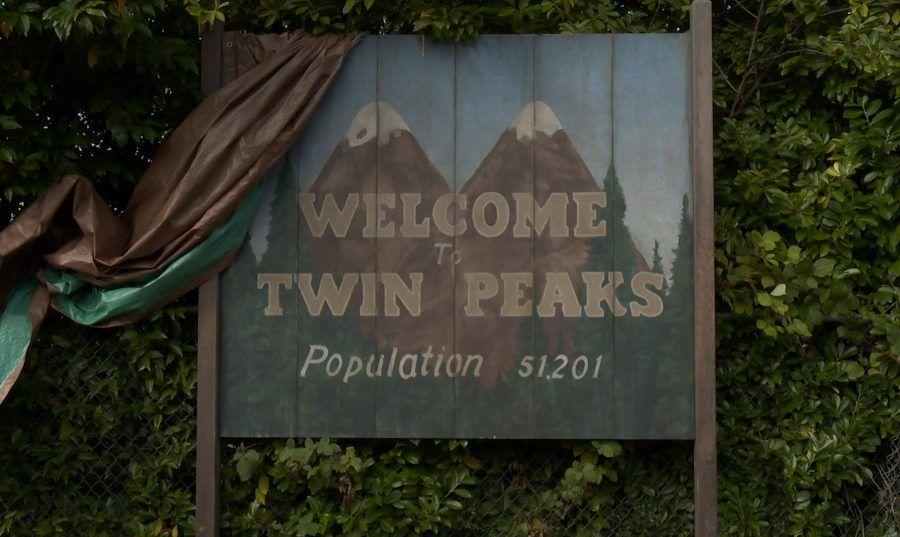 Twin Peaks - le prime foto dal set