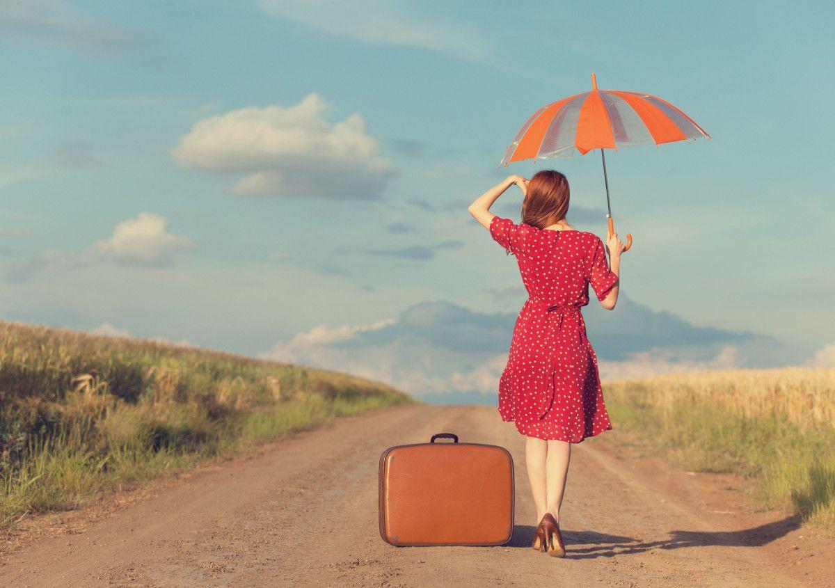 Ecco perché viaggiare fa bene alla salute