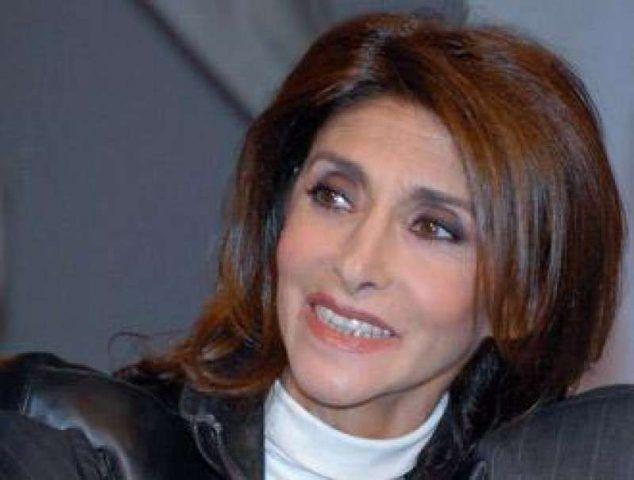 Anna Marchesini, attrice