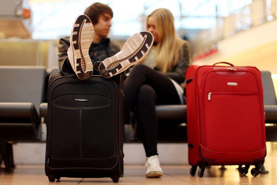 Cosa fare in casa prima di partire per le vacanze bigodino - Cosa si puo portare nel bagaglio a mano ...