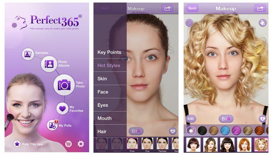 App Perfect 365