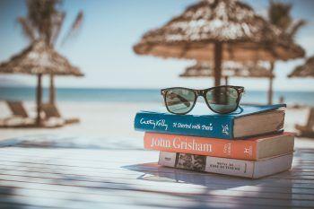 I libri da leggere durante le vacanze