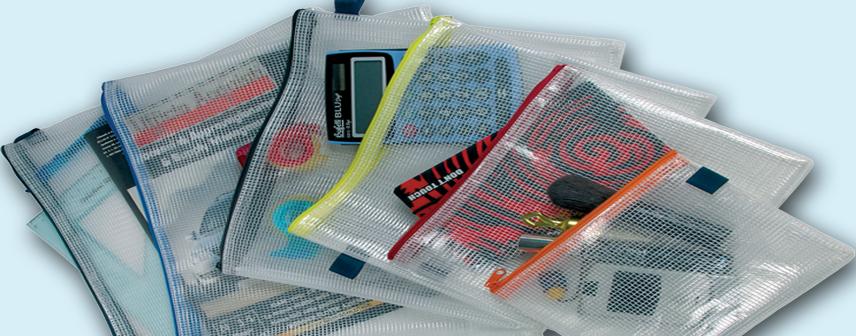 12 modi per utilizzare le buste di plastica