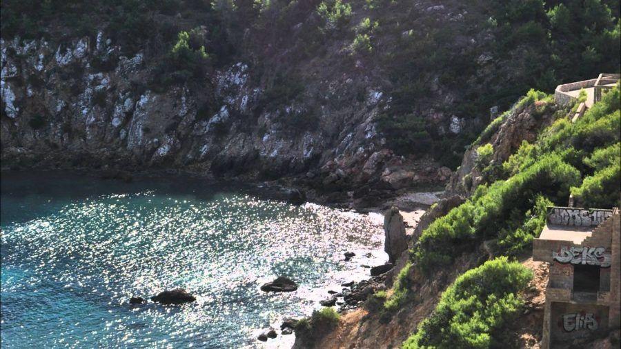 Ibiza Lontana dalle discoteche