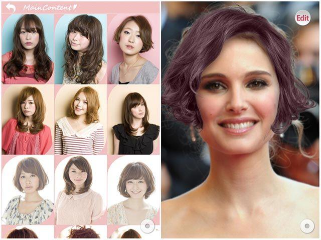 chou-chou-virtual-hair-makeover-hair-app-for-iphone