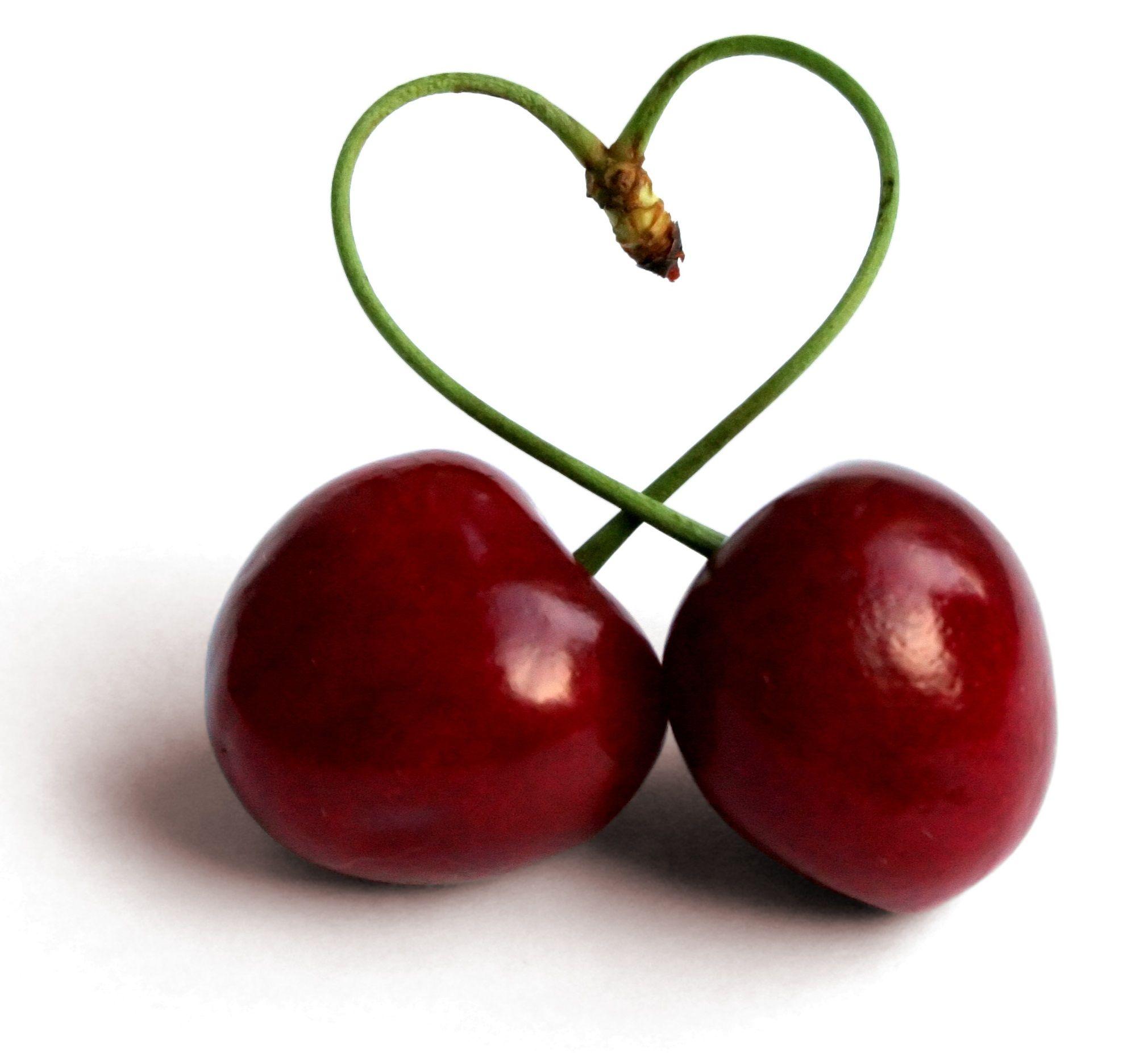 8 curiosità che forse non conoscete sulle ciliegie