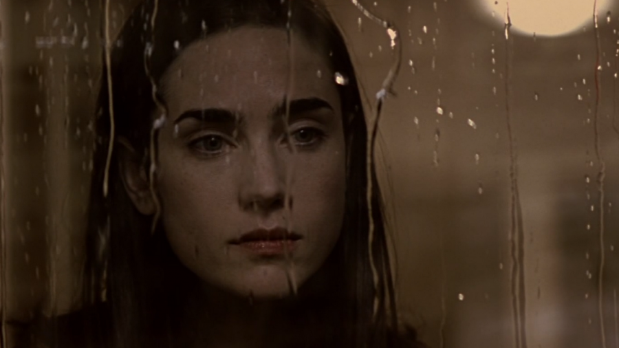 Jennifer Connelly nel film Dark Water
